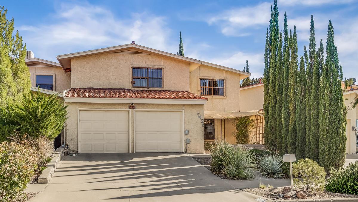 742 ESPADA, El Paso, Texas 79912, 3 Bedrooms Bedrooms, ,3 BathroomsBathrooms,Residential,For sale,ESPADA,808217