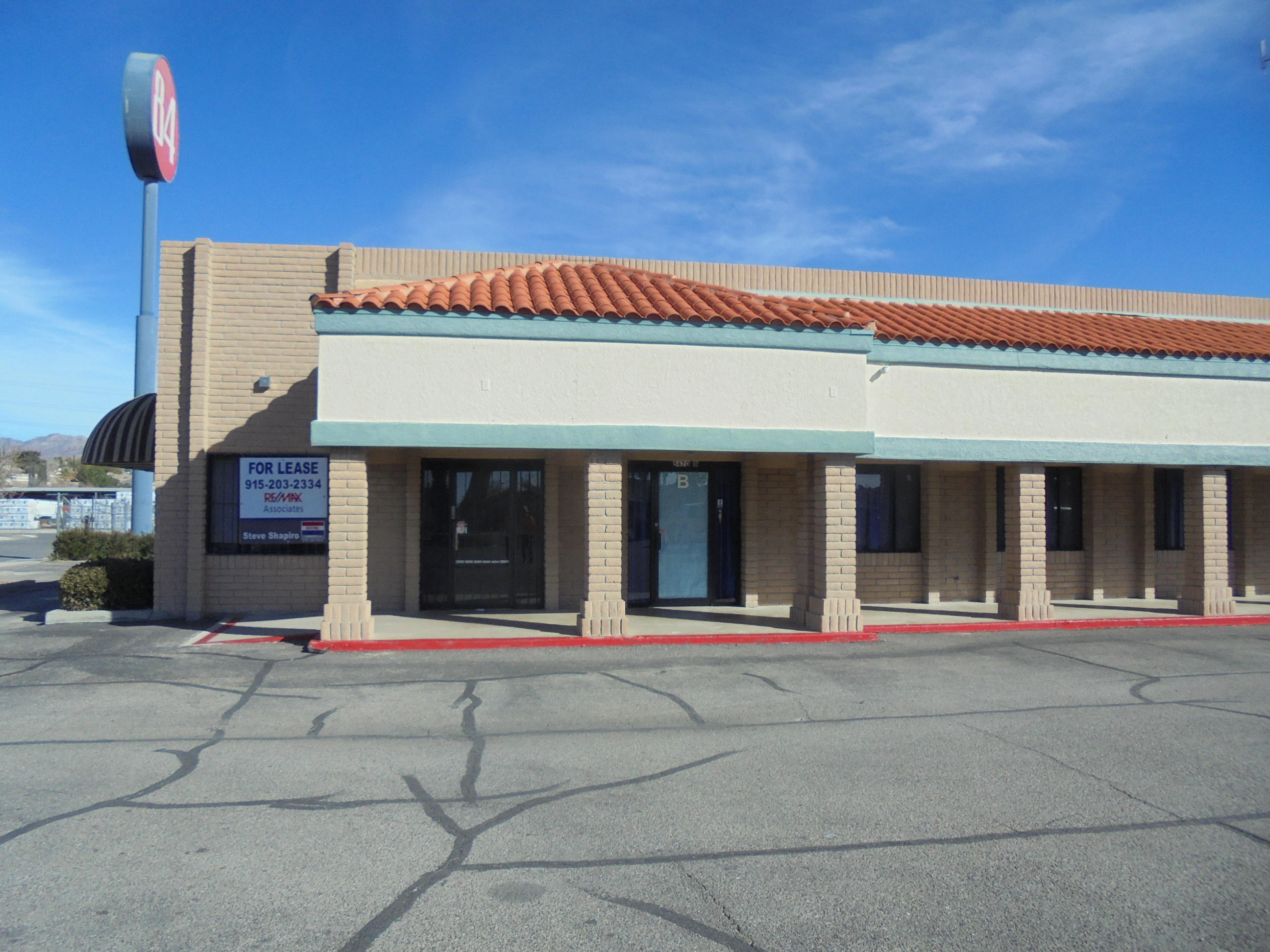 5470 Doniphan Drive, El Paso, Texas 79932, ,Commercial,For sale,Doniphan,806974