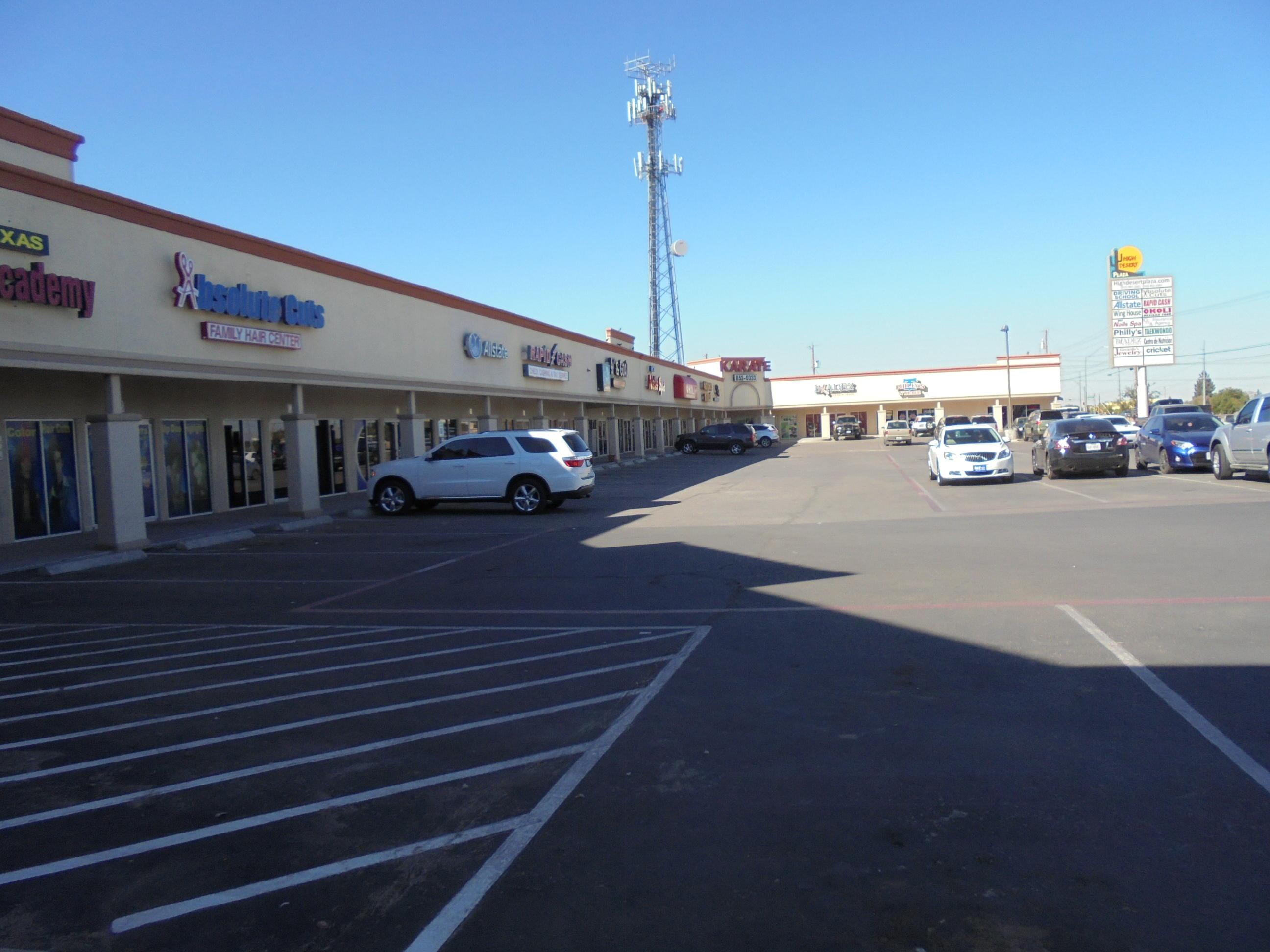 14010 Horizon Boulevard, Horizon City, Texas 79928, ,Commercial,For sale,Horizon,807071