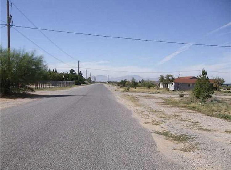 15001 FERGUSON Drive, El Paso, Texas 79938, ,Land,For sale,FERGUSON,807038