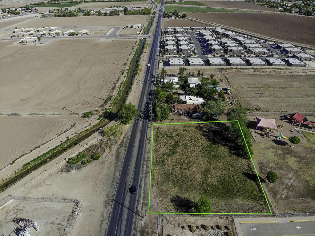 11309 Socorro Road, Socorro, Texas 79927, ,Land,For sale,Socorro,807181