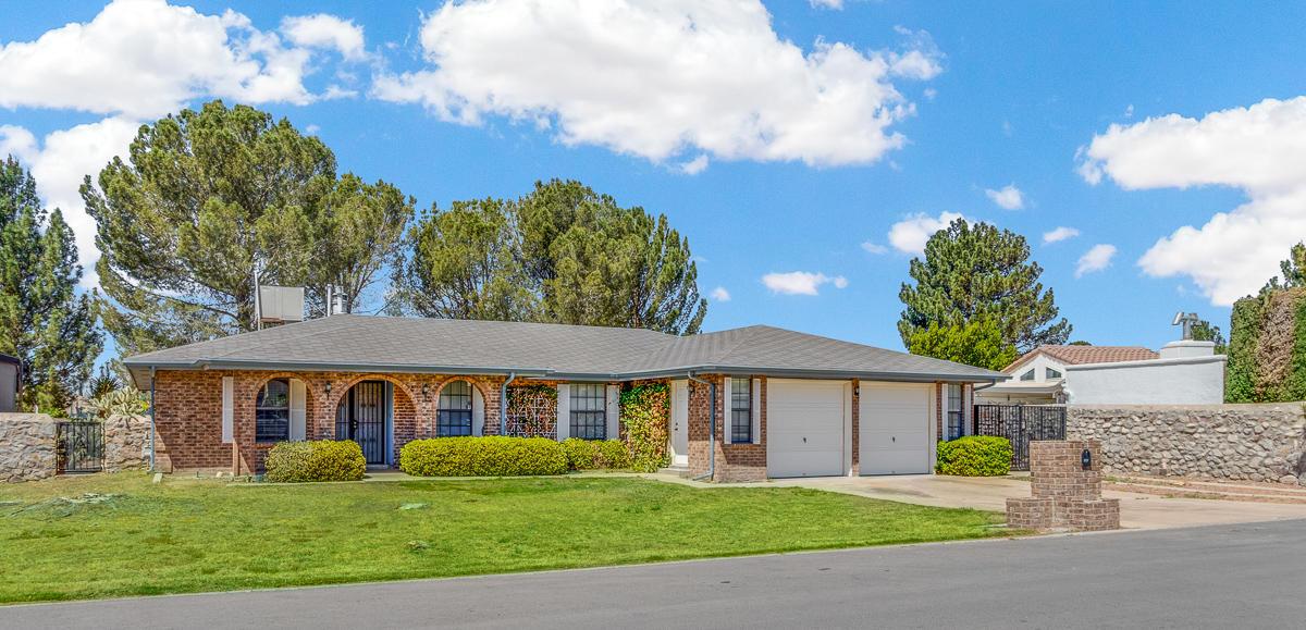 5637 Navarie, El Paso, Texas 79932, 4 Bedrooms Bedrooms, ,3 BathroomsBathrooms,Residential,For sale,Navarie,807418