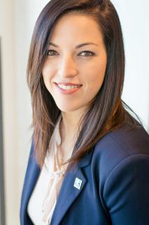 Melissa Urbina agent image