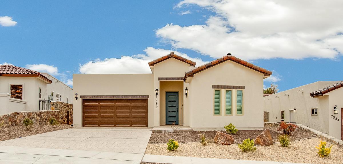 7320 Canyon Wren, El Paso, Texas 79911, 4 Bedrooms Bedrooms, ,3 BathroomsBathrooms,Residential,For sale,Canyon Wren,743740