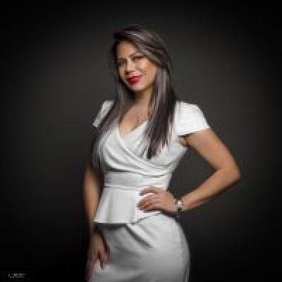 Jacqueline Winterberg agent image