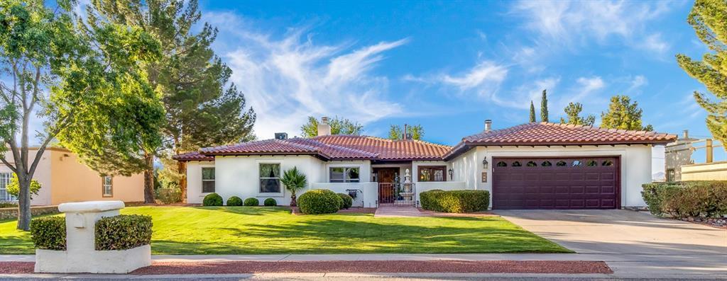 613 Willow Glen, El Paso, Texas 79922, 3 Bedrooms Bedrooms, ,3 BathroomsBathrooms,Residential,For sale,Willow Glen,807989