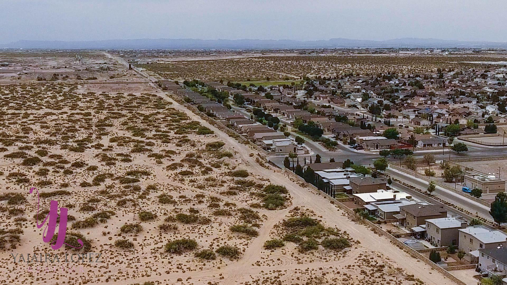 5 AC Cozy Cove Avenue, El Paso, Texas 79938, ,Land,For sale,Cozy Cove,808069