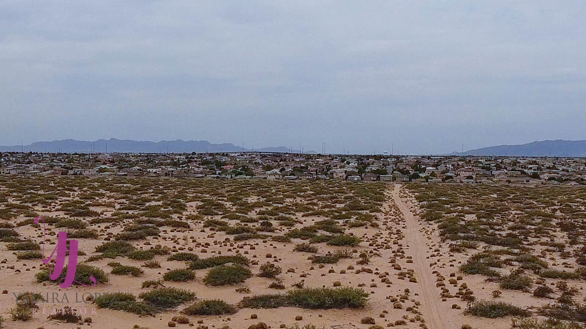10 AC Montwood, El Paso, Texas 79938, ,Land,For sale,Montwood,808074