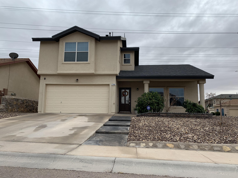 7740 Maple Landing, El Paso, Texas 79912, 3 Bedrooms Bedrooms, ,3 BathroomsBathrooms,Residential,For sale,Maple Landing,808091