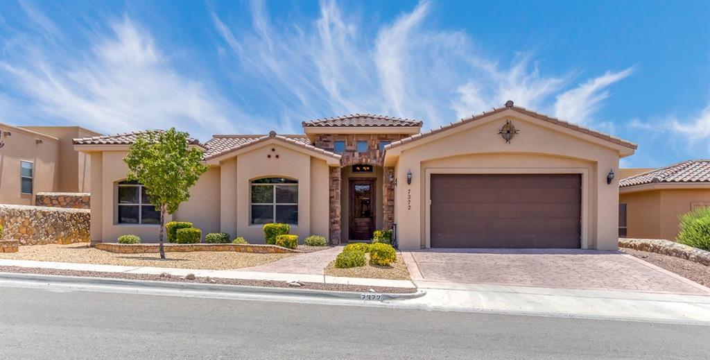 7372 Black Mesa, El Paso, Texas 79911, 4 Bedrooms Bedrooms, ,3 BathroomsBathrooms,Residential,For sale,Black Mesa,808219