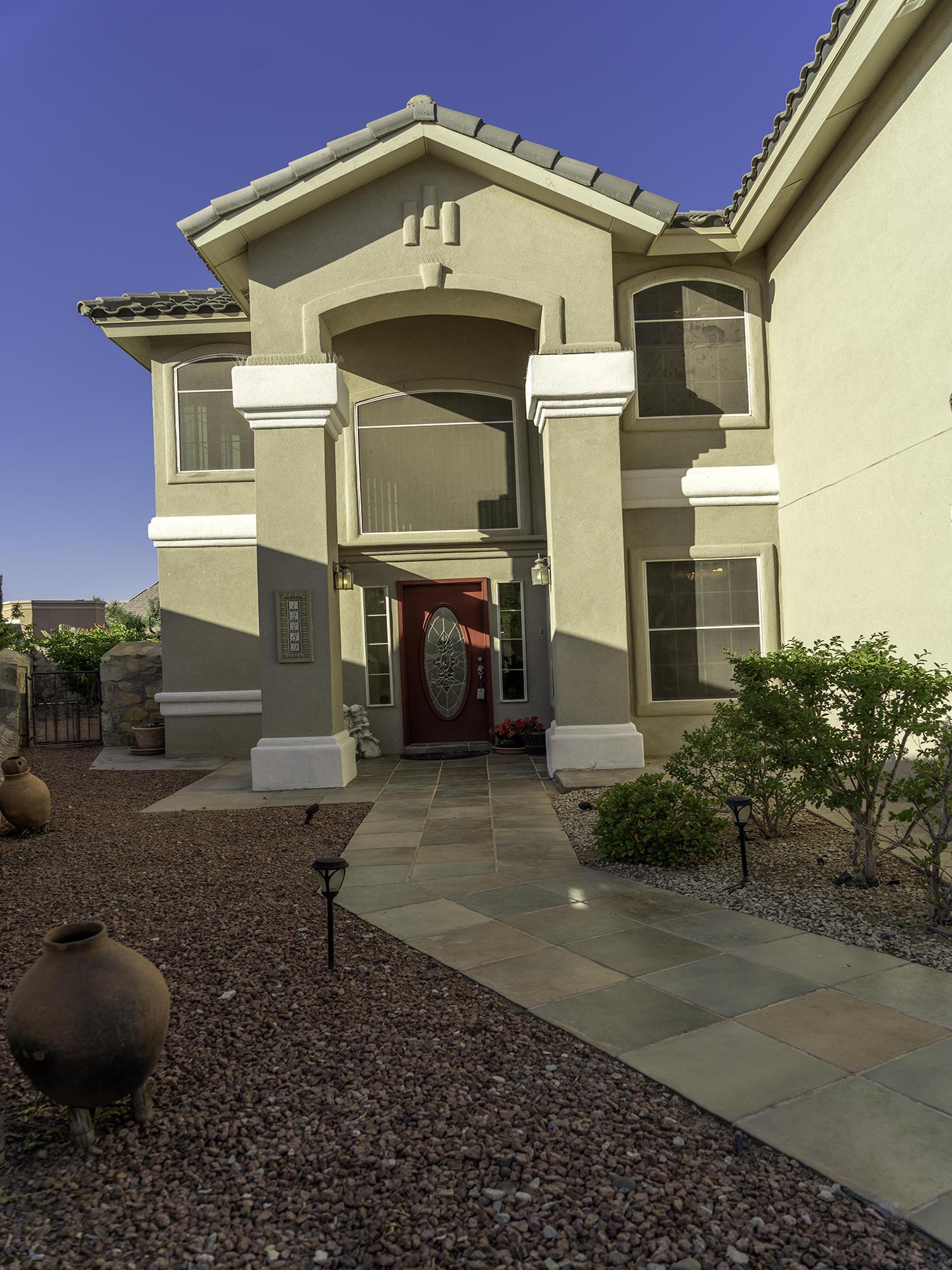 12289 ROBERTA LYNNE, El Paso, Texas 79936, 4 Bedrooms Bedrooms, ,3 BathroomsBathrooms,Residential,For sale,ROBERTA LYNNE,808252