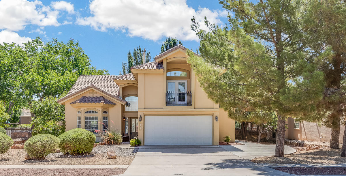 4513 LAZY WILLOW, El Paso, Texas 79922, 3 Bedrooms Bedrooms, ,3 BathroomsBathrooms,Residential,For sale,LAZY WILLOW,808493