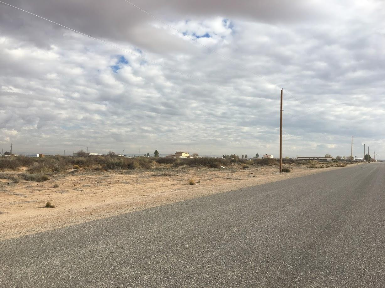 15161 Mica Drive, El Paso, Texas 79928, ,Land,For sale,Mica,808548