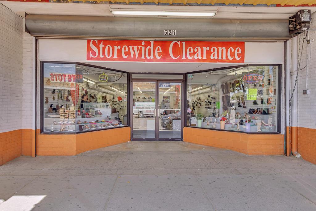 521 Stanton Street, El Paso, Texas 79901, ,Commercial,For sale,Stanton,808785