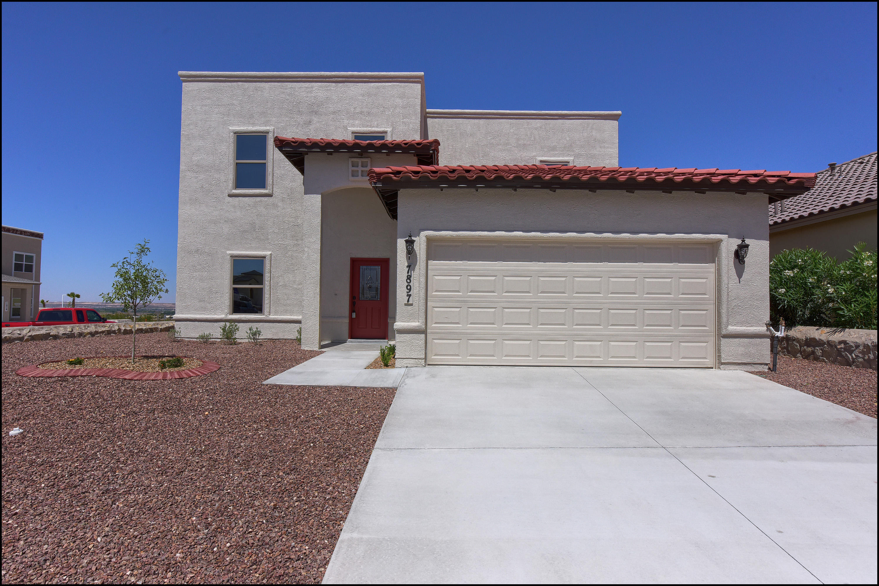 7897 ENCHANTED RANGE, El Paso, Texas 79911, 4 Bedrooms Bedrooms, ,3 BathroomsBathrooms,Residential,For sale,ENCHANTED RANGE,808945