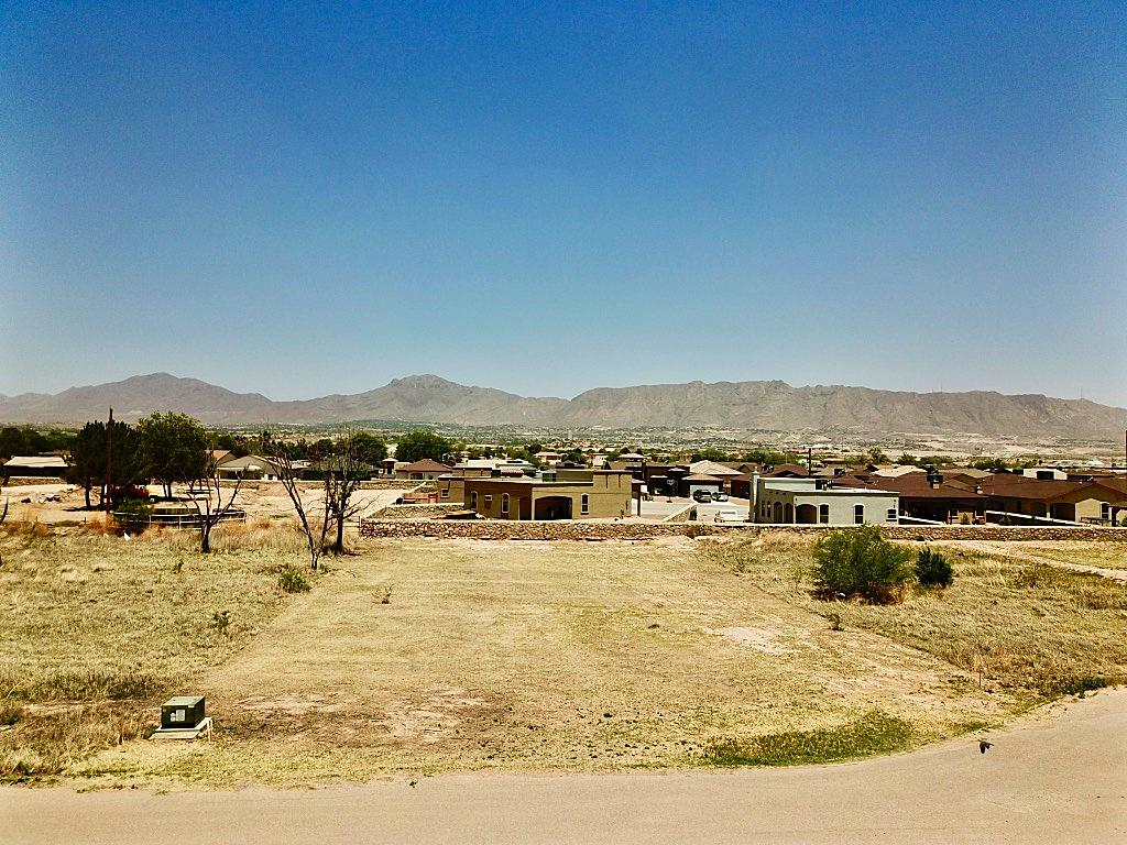 2840 Girl Scout Lane, Sunland Park, New Mexico 88063, ,Land,For sale,Girl Scout,808995