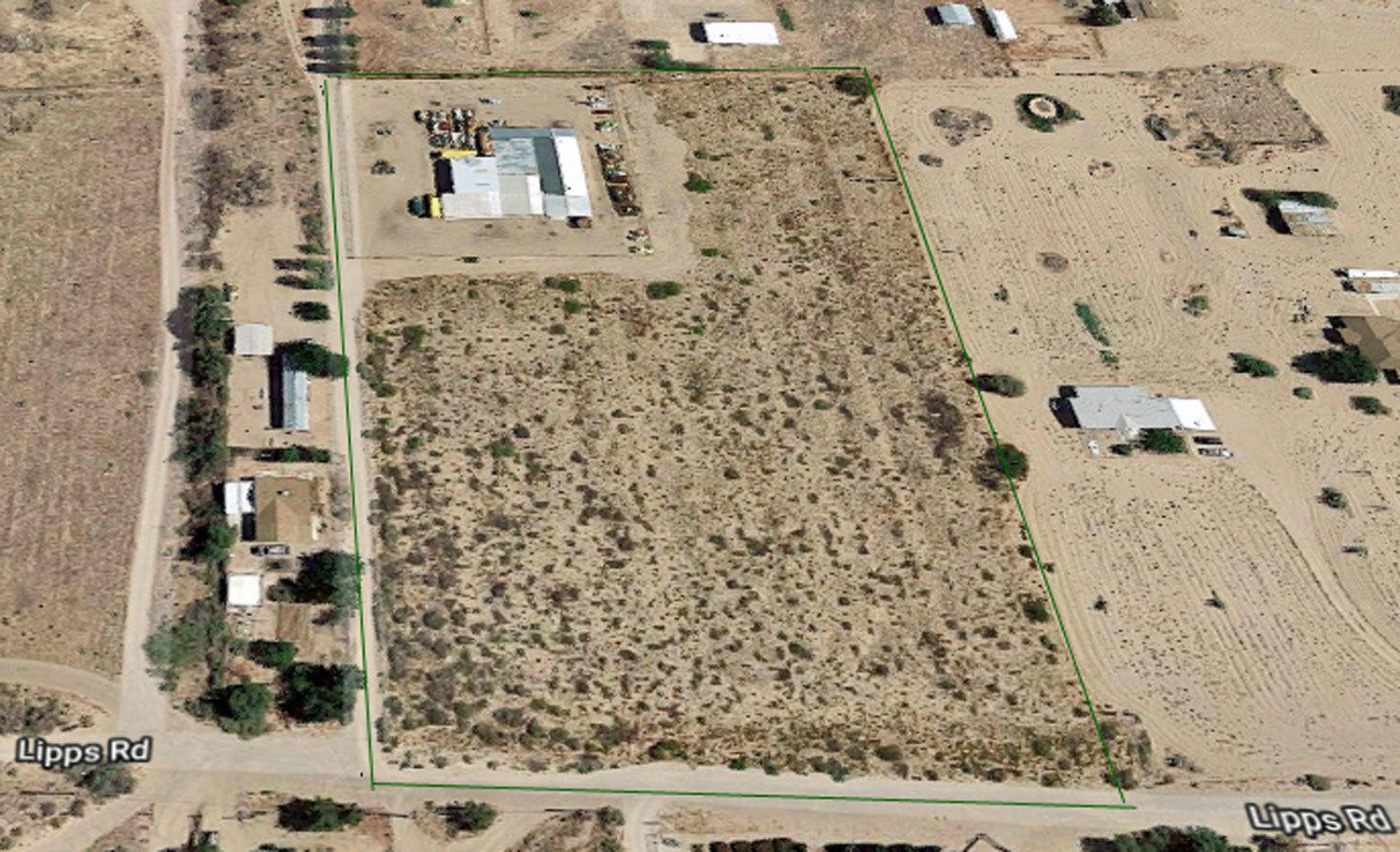 715 LIPPS Road, Anthony, New Mexico 88021, ,Land,For sale,LIPPS,809070