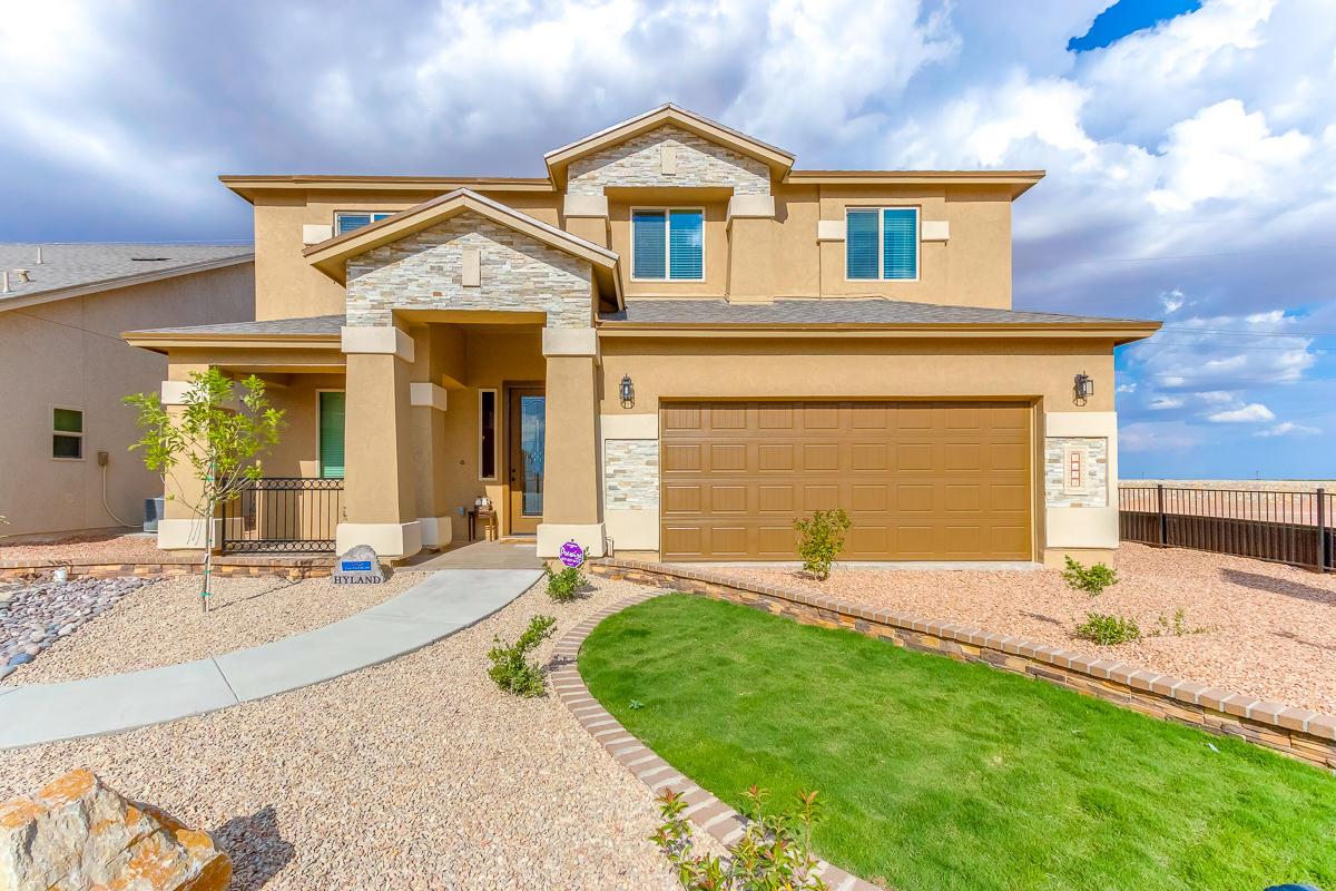 999 GRANDEVOLE, El Paso, Texas 79932, 4 Bedrooms Bedrooms, ,3 BathroomsBathrooms,Residential,For sale,GRANDEVOLE,727104