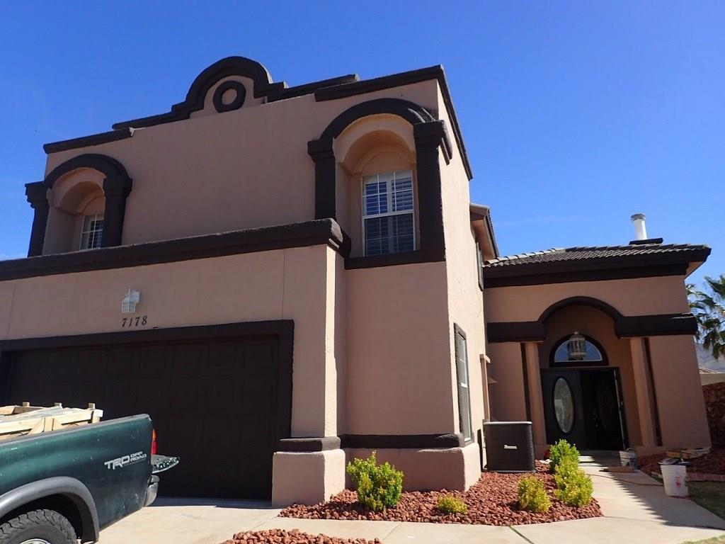 7178 ROYAL PALM, El Paso, Texas 79912, 4 Bedrooms Bedrooms, ,3 BathroomsBathrooms,Residential Rental,For Rent,ROYAL PALM,809226