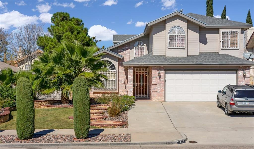 11229 STARFISH, El Paso, Texas 79936, 3 Bedrooms Bedrooms, ,3 BathroomsBathrooms,Residential,For sale,STARFISH,809317