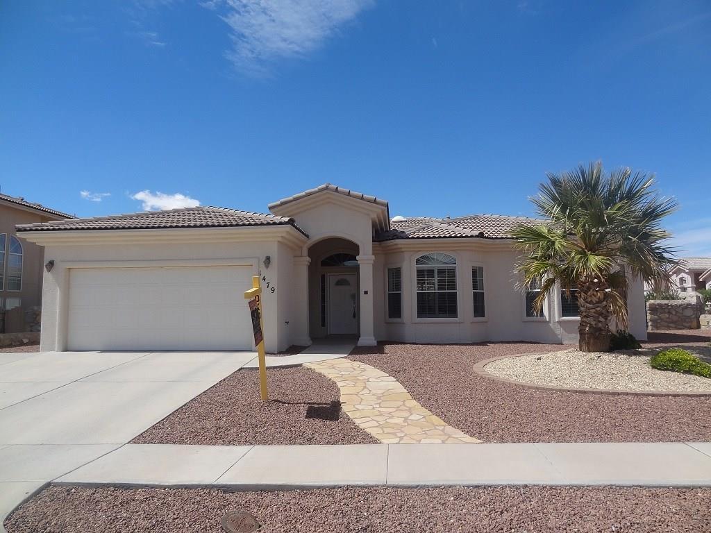 1479 SHELBY RIDGE, El Paso, Texas 79912, 4 Bedrooms Bedrooms, ,2 BathroomsBathrooms,Residential Rental,For Rent,SHELBY RIDGE,809533