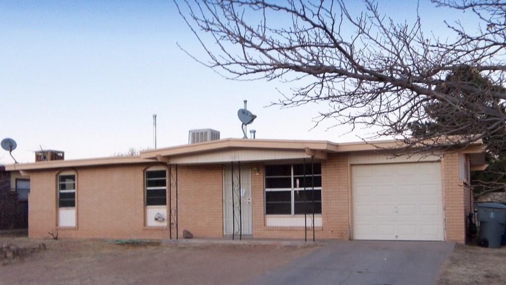10452 PERSEPHONE, El Paso, Texas 79924, 3 Bedrooms Bedrooms, ,2 BathroomsBathrooms,Residential Rental,For Rent,PERSEPHONE,809535