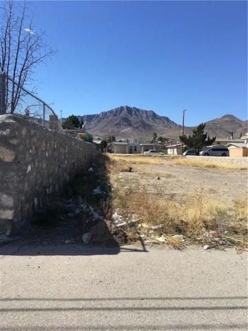 8820 NORTON Street, El Paso, Texas 79904, ,Land,For sale,NORTON,809556
