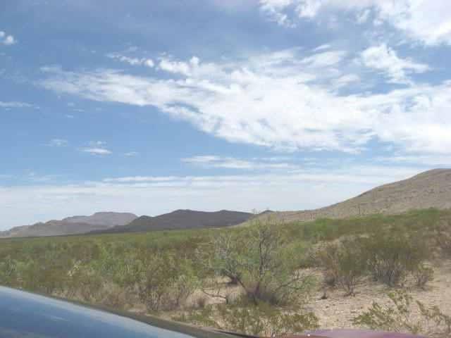 1 Hueco Valley Drive, El Paso, Texas 79938, ,Land,For sale,Hueco Valley,809567