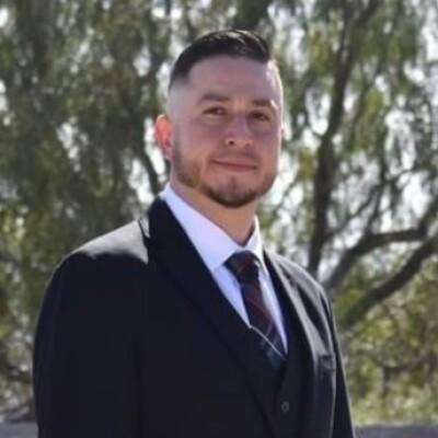 Tony Jimenez agent image