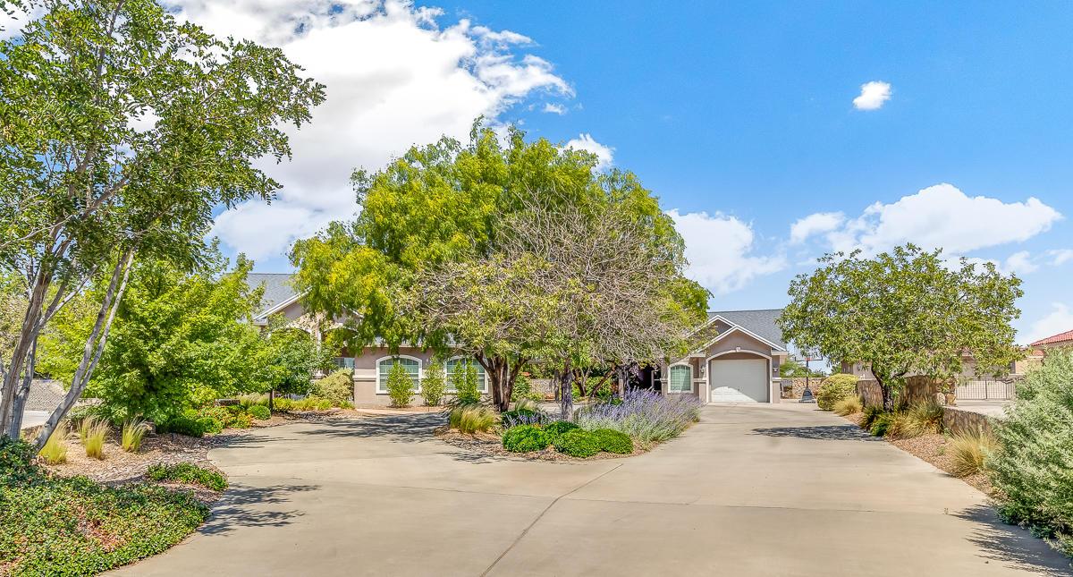4555 Honey Willow, El Paso, Texas 79922, 6 Bedrooms Bedrooms, ,5 BathroomsBathrooms,Residential,For sale,Honey Willow,810274