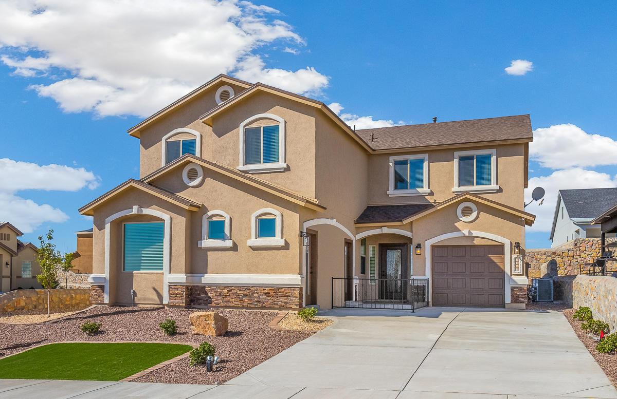 7865 ENCHANTED RIDGE, El Paso, Texas 79911, 3 Bedrooms Bedrooms, ,3 BathroomsBathrooms,Residential,For sale,ENCHANTED RIDGE,810280