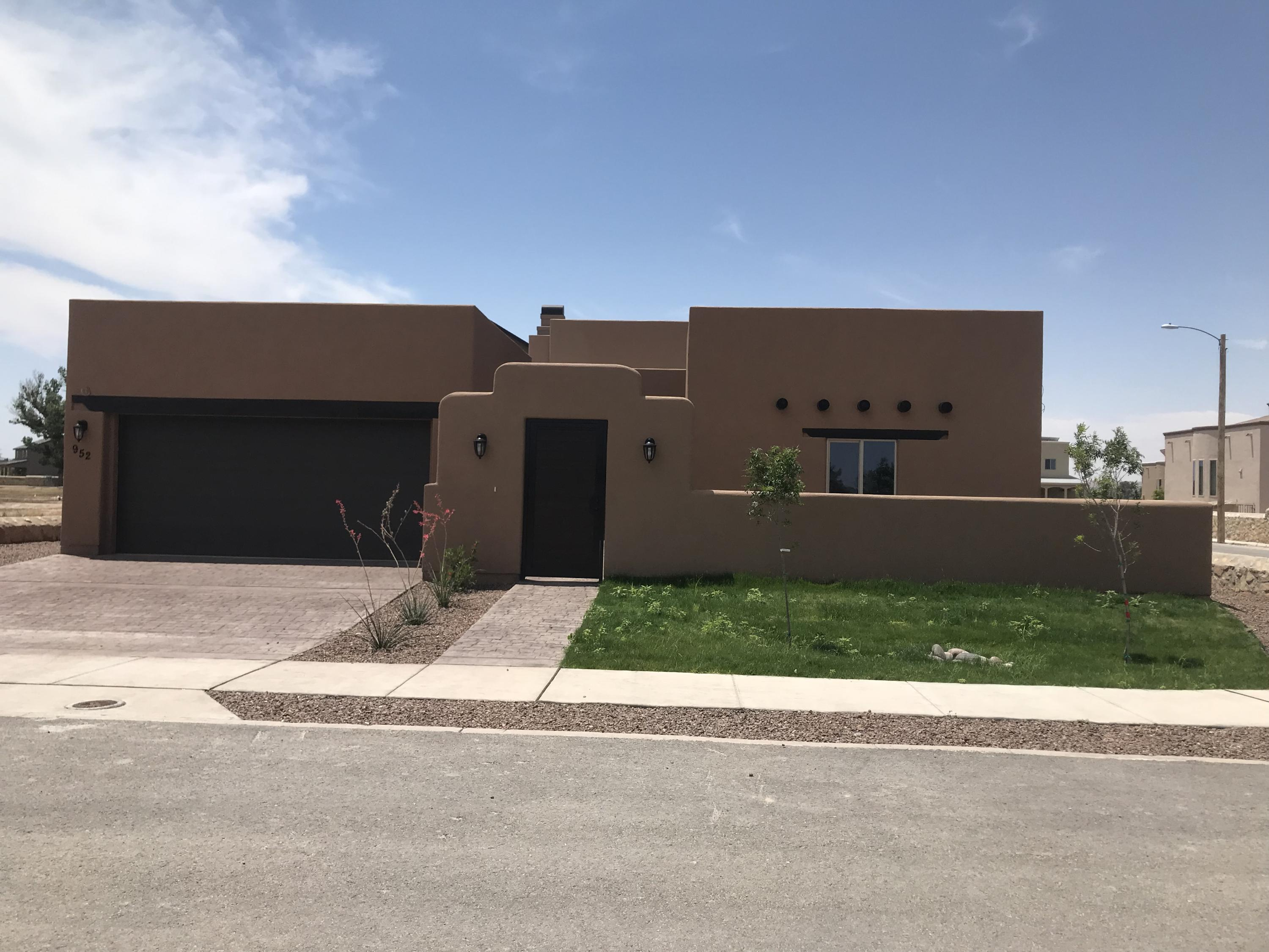 952 ABE GOLDBERG, El Paso, Texas 79932, 4 Bedrooms Bedrooms, ,3 BathroomsBathrooms,Residential,For sale,ABE GOLDBERG,810047