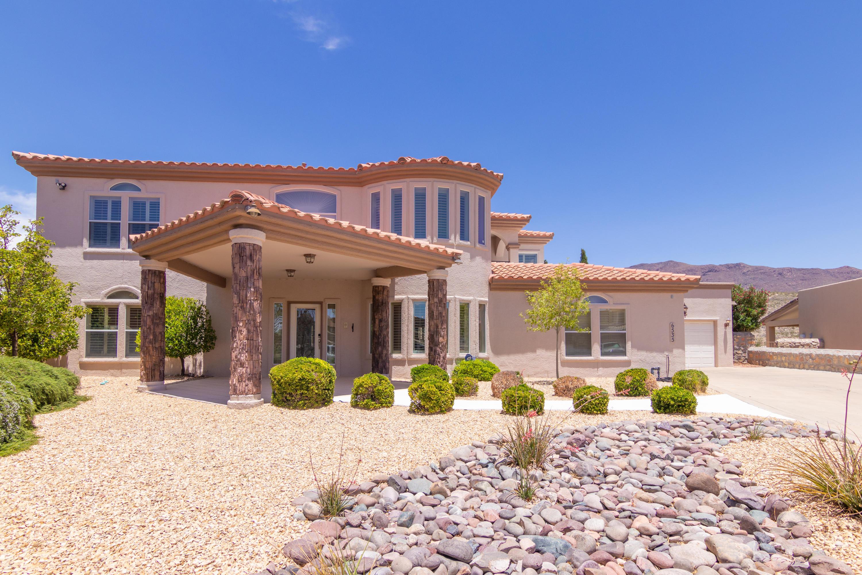6535 Laramie Ridge, El Paso, Texas 79912, 6 Bedrooms Bedrooms, ,5 BathroomsBathrooms,Residential,For sale,Laramie Ridge,757819