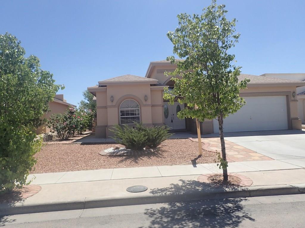 12444 TIERRA INCA, El Paso, Texas 79938, 4 Bedrooms Bedrooms, ,2 BathroomsBathrooms,Residential Rental,For Rent,TIERRA INCA,810552
