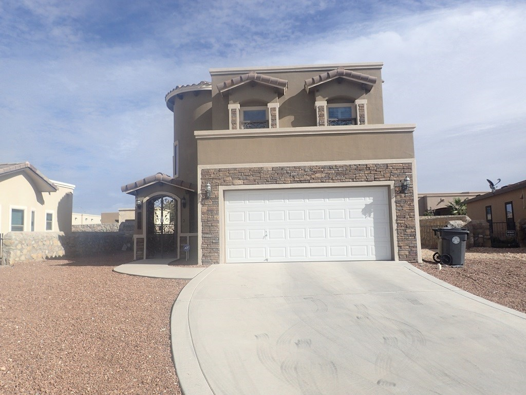 3088 COYOTE PARK, El Paso, Texas 79938, 3 Bedrooms Bedrooms, ,3 BathroomsBathrooms,Residential Rental,For Rent,COYOTE PARK,810556