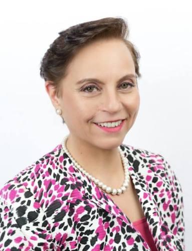 Ana Maria Navarro agent image