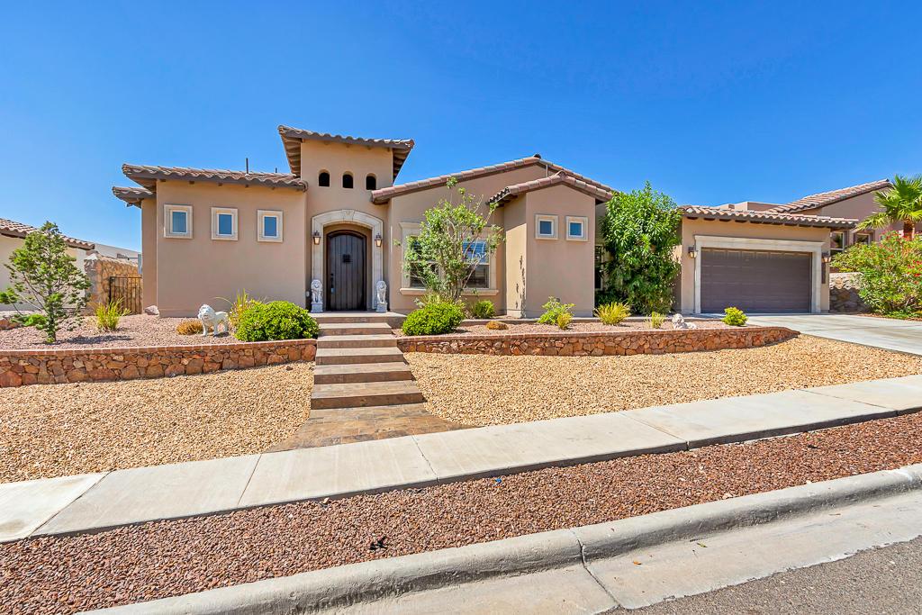6561 TUSCANY RIDGE, El Paso, Texas 79912, 4 Bedrooms Bedrooms, ,3 BathroomsBathrooms,Residential,For sale,TUSCANY RIDGE,810305