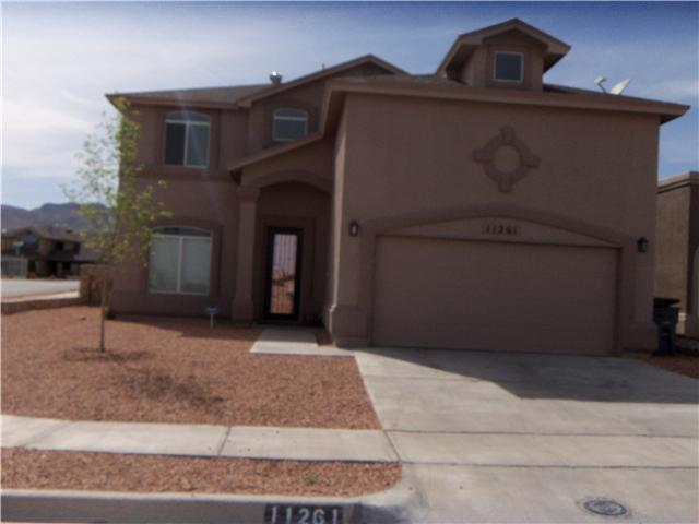 11261 ACOMA, El Paso, Texas 79934, 3 Bedrooms Bedrooms, ,3 BathroomsBathrooms,Residential Rental,For Rent,ACOMA,810673