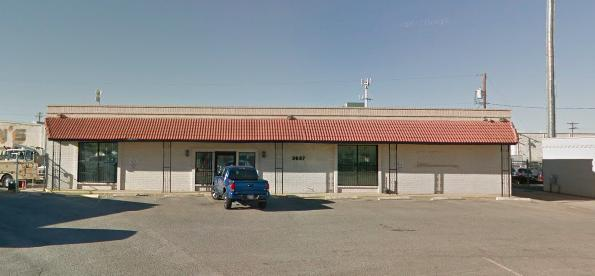 3637 Mattox Street, El Paso, Texas 79925, ,Commercial,For sale,Mattox,810678