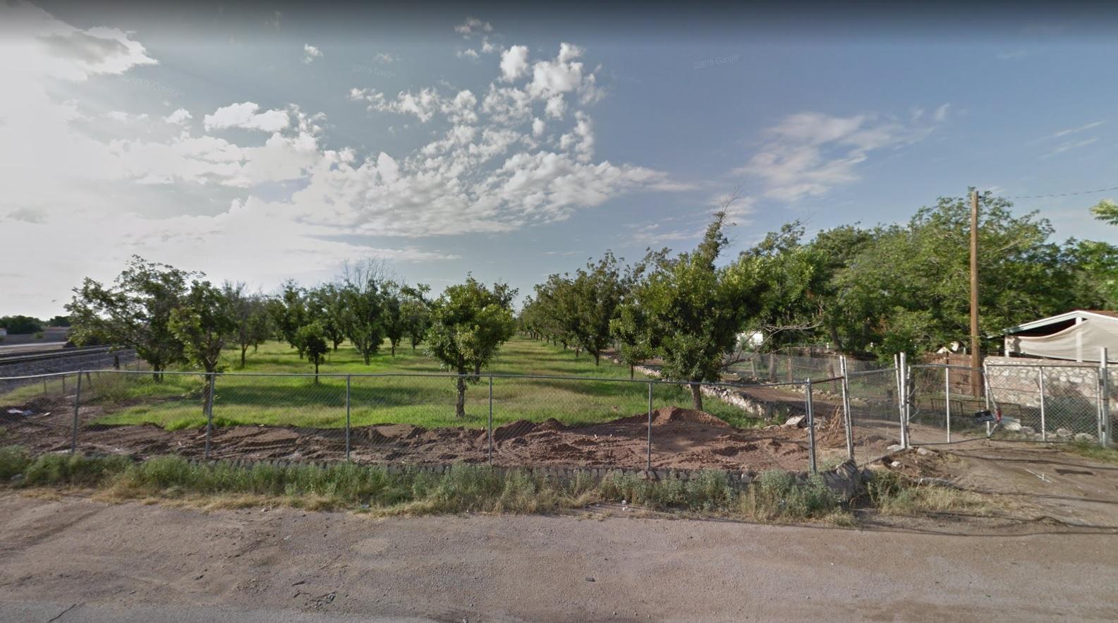 260 SMITH Road, El Paso, Texas 79907, ,Land,For sale,SMITH,810683