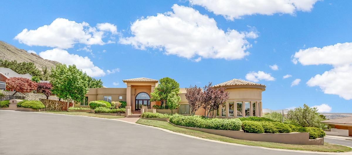 108 Calle Corrales, El Paso, Texas 79912, 9 Bedrooms Bedrooms, ,8 BathroomsBathrooms,Residential,For sale,Calle Corrales,810931