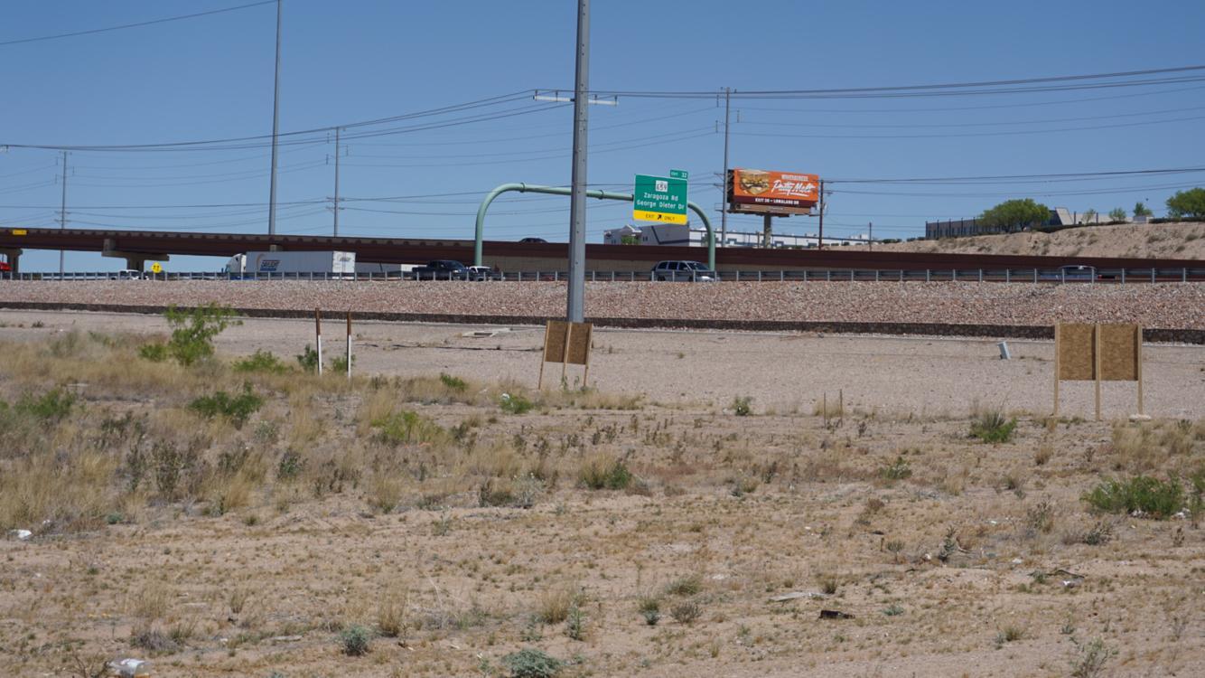9362 GATEWAY Boulevard, El Paso, Texas 79907, ,Land,For sale,GATEWAY,810862