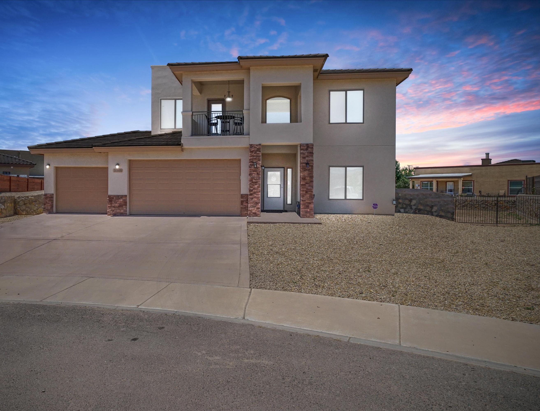 5505 Valley Oak, El Paso, Texas 79932, 4 Bedrooms Bedrooms, ,3 BathroomsBathrooms,Residential,For sale,Valley Oak,811002