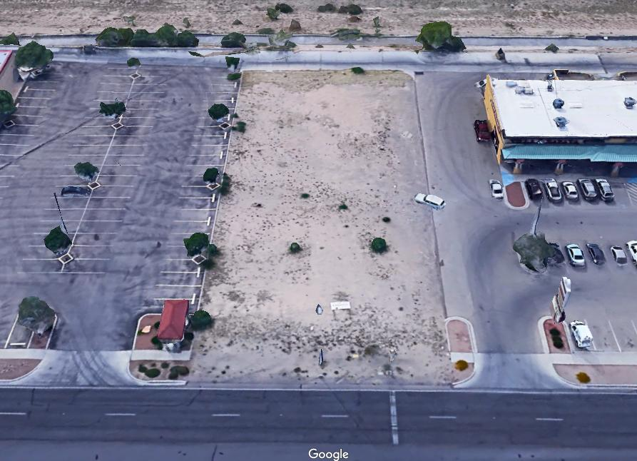 1458 Zaragoza Road, El Paso, Texas 79936, ,Land,For sale,Zaragoza,811701