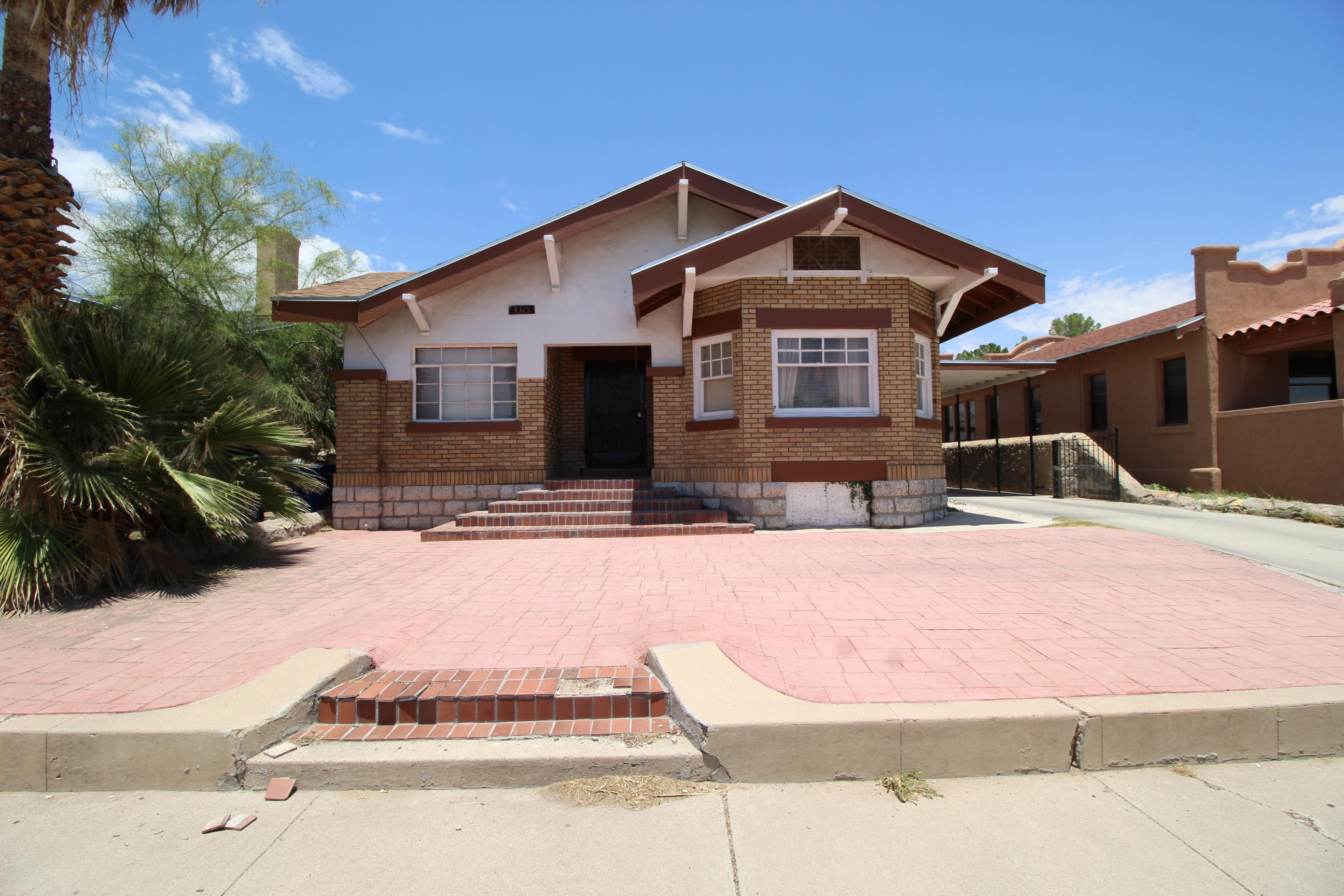 3315 MONTANA, El Paso, Texas 79903, 3 Bedrooms Bedrooms, ,15 BathroomsBathrooms,Residential,For sale,MONTANA,811393