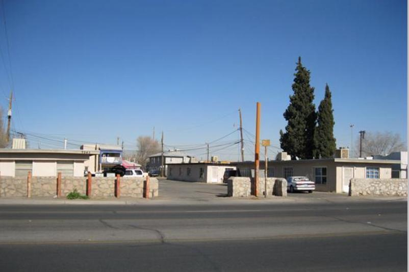 7263-7265 Alameda Avenue, El Paso, Texas 79915, ,Multi-family,For sale,Alameda,811489