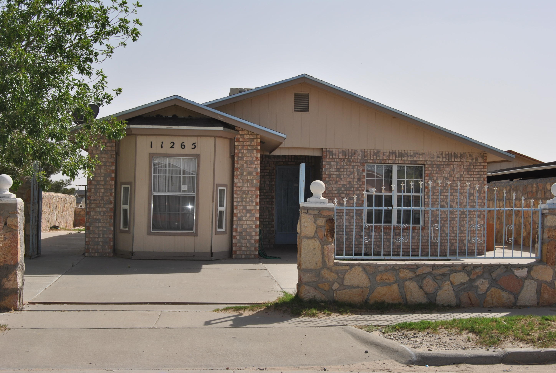 11265 CIELO MISTICO, Socorro, Texas 79927, 3 Bedrooms Bedrooms, ,2 BathroomsBathrooms,Residential,For sale,CIELO MISTICO,811553