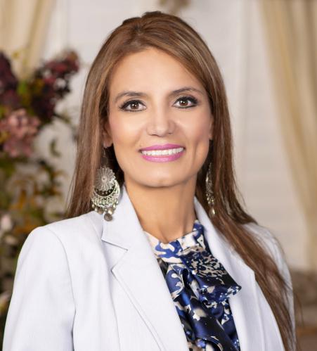 Martha Urias agent image