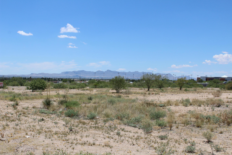 9230 Gateway Blvd E Boulevard, El Paso, Texas 79907, ,Land,For sale,Gateway Blvd E,811696