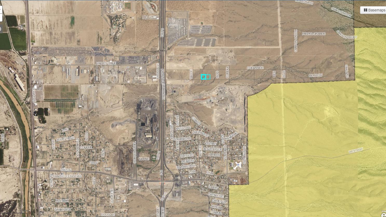 0 Morrow Bay Avenue, Canutillo, Texas 79835, ,Land,For sale,Morrow Bay,811765